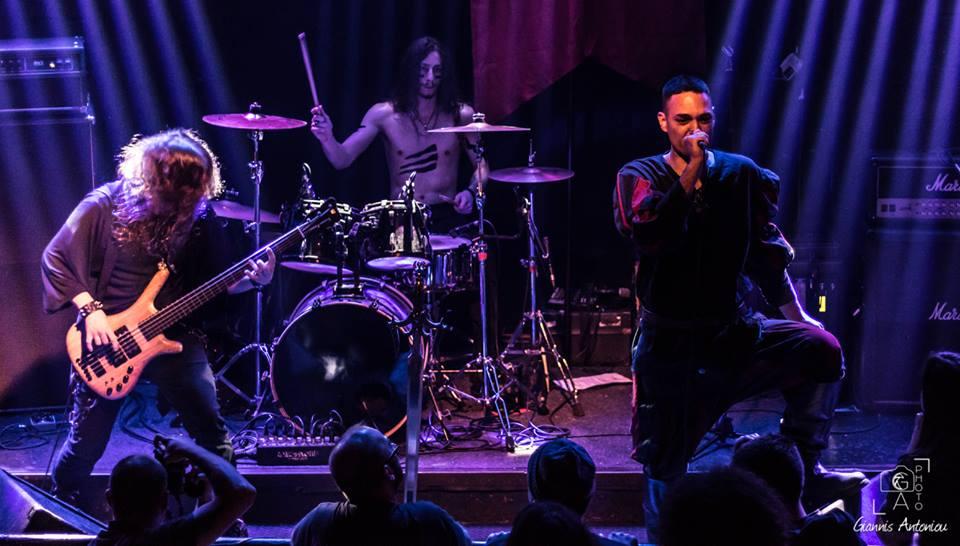 "CHRONOMANCY στο Rock Overdose:"" Ο Ιπποτισμός είναι κάτι που μας"