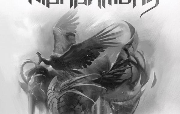 """DISHARMONY – """"The Abyss Noir"""""""