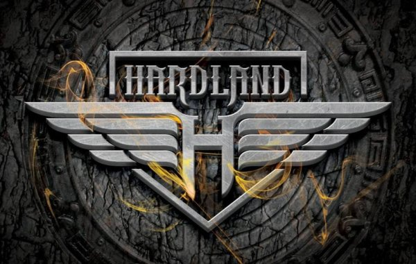 """HARDLAND – """"Hardland"""""""