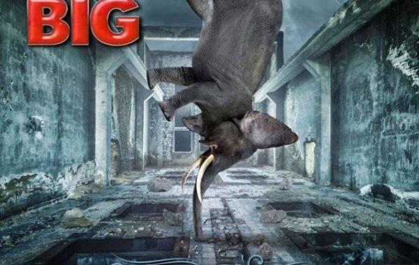 "Mr. BIG – ""Defying Gravity"""