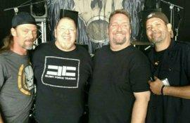 "Phil Rind (SACRED REICH) στο Rock Overdose:"" Η μουσική βιομηχανία είναι πια σκληρότερη, με δισκογραφικές πωλήσεις σε πτώση""."