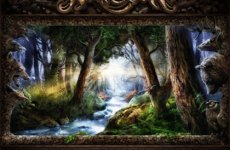 "WINTERSUN – ""The Forest Seasons"""