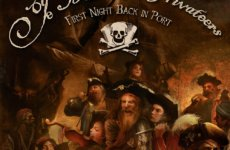 """YE BANISHED PRIVATEERS- """"First Night Back in Port"""""""