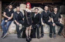 DIMORFIA στο Rock Overdose:'Αρχικό μας μέλημα αυτή τη στιγμή είναι η προώθηση του album μας Utopia'.
