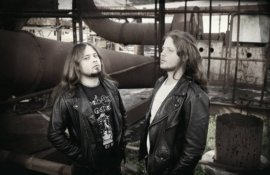 "ARCTIC REIGN στο Rock Overdose:""Θέλουμε και μπορούμε να δημιουργήσουμε μια 'απόλυτη' Black Metal σκηνή στην Ελλάδα""."