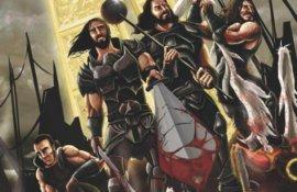 Ο δημιουργός του official Rotting Christ comic book μιλά ΑΠΟΚΛΕΙΣΤΙΚΑ στο RockOverdose!