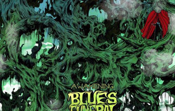 """BLUES FUNERAL – """"Awakening"""""""