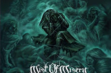 "MIST OF MISERY – ""Shackles Of Life"""