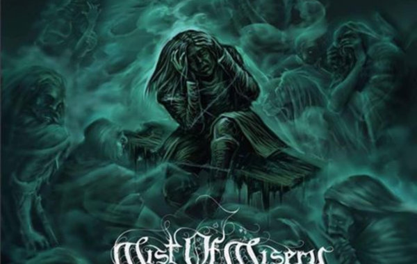 """MIST OF MISERY – """"Shackles Of Life"""""""