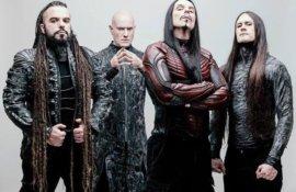 """Σωτήρης Βαγενάς (SEPTICFLESH) στο Rock Overdose:'Στο """"Codex Omega"""" άλμπουμ βγαίνουν στην επιφάνεια όλο και περισσότερα καινούργια στοιχεία'"""