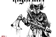 """HIGHRIDER – """"Roll for Initiative"""""""