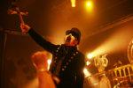 KING DIAMOND: Δείτε ολόκληρη τη συναυλία του στο Las Vegas, με τη συμμετοχή της 'δικής μας' Hel Pyre των AfterBlood.