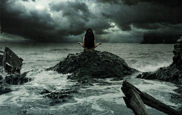 """SORCERER – """"Sirens"""""""