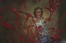 """CANNIBAL CORPSE – """"Red Before Black"""""""