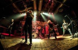 SHOTGUNZ στο Rock Overdose:' Έχουμε ένα στόχο όλα αυτά τα χρόνια και θα προσπαθήσουμε να τον πετύχουμε με κρίση ή χωρίς'