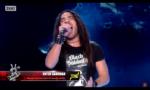 """Διαγωνιζόμενος στο ελληνικό The Voice τραγουδάει το """"Enter Sandman"""""""