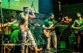 "CIRCUS CARAVAN στο Rock Overdose: ""To 'Chapter 0' αποτελεί πρόλογο των επόμενων project μας"""