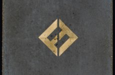 """FOO FIGHTERS – """"Concrete And Gold"""""""