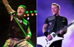 """Ο BRUCE DICKINSON εξηγεί το περιβόητο """"οι Iron Maiden είναι καλύτεροι από τους Metallica"""""""