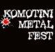 Ανταπόκριση: Komotini Metal Fest @Αμφιθέατρο π.Νομικής, Κομοτηνή (11/11/2017)