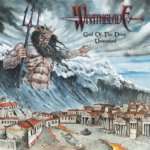 "WRATHBLADE -""God of the Deep Unleashed"""
