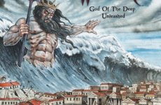 "WRATHBLADE -""God of the Deep Unleashed"""
