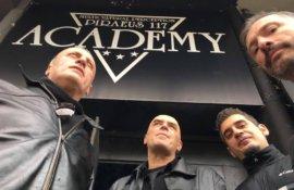 """Σωτήρης Καστάνης (ΛΕΥΚΗ ΣΥΜΦΩΝΙΑ) στο Rock Overdose: """"Στην συναυλία μας το Σάββατο θα κάνουμε μια αναδρομή στην δισκογραφία της μπάντας"""""""