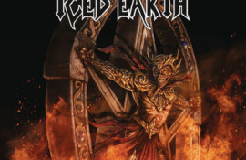 ICED EARTH: Δείτε το video clip για το ΝΕΟ τραγούδι τους Black Flag!