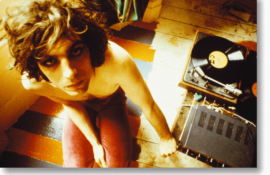 Ο αέναος μύθος του Syd Barrett και η μέρα που δάκρυσαν οι Pink Floyd