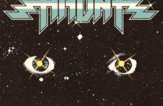 "HAUNT – ""Luminous Eyes"""