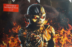 """IRON MAIDEN – """"The Book Of Souls: Live Chapter"""""""
