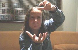 """ΓΙΩΡΓΟΣ ΤΣΙΓΚΟΣ & ΜΑΥΡΟΙ ΚΥΚΛΟΙ στο Rock Overdose:'Ο δίσκος """"Αν"""" είναι ένα 'παιδί' ακόμα, αλλά με τη δική του προσωπικότητα."""
