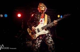 MARTIN TURNER (EX-WISHBONE ASH) στο Rock Overdose:'Στις συναυλίες μου στην Ελλάδα θα περάσουμε όλοι καλά'.