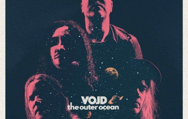 "VOJD – ""The Outer Ocean"""