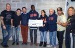 METALLICA: Δώρισαν ένα ευρώ από κάθε εισιτήριο της συναυλίας στο Τορίνο σε Ενορία Φτωχών (15000€ συνολικά)
