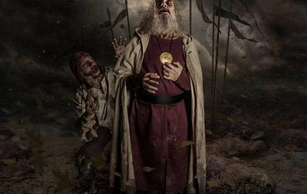 REBELLION – ''A Tragedy In Steel Part II: Shakespeare's King Lear''
