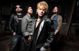 "WARRIOR SOUL στο Rock Overdose: ""Επιστρέψαμε καλύτεροι από ποτέ""!"