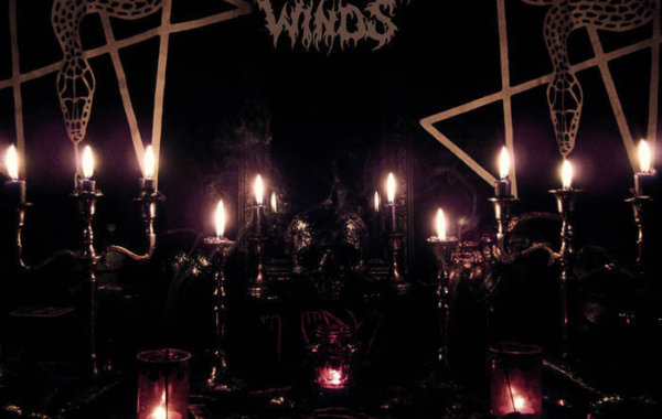 "FUNERAL WINDS – ""Sinister Creed"""