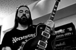 """Σάκης Τόλης (ROTTING CHRIST): """"Η metal είναι η πιο αγνή και καθαρή μουσική!"""""""