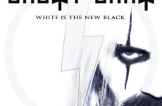 SNOWY SHAW – ''White is the New Black''