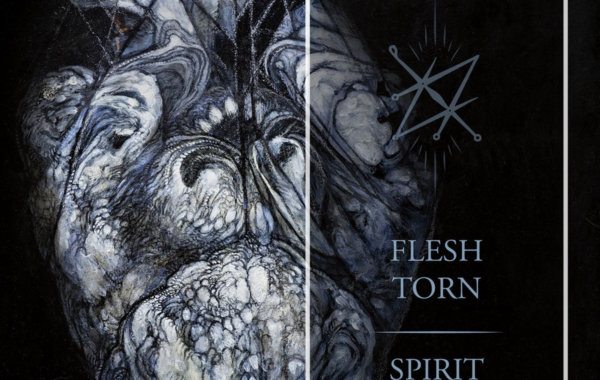 "NIGREDO – ""Flesh Torn – Spirit Pierced"""