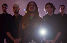 "WITHIN PROGRESS στο Rock Overdose: ""Σκοπός μας είναι ο συνδυασμός τεχνικής & πιασάρικης μελωδίας'"