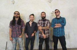 """Νίκος Τέτερης (BUILDING CHAOS) στο Rock Overdose: """"Θέλουμε να φτάσει η μουσική μας σε όσο περισσότερο κόσμο γίνεται""""."""