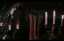 """Έλενα Γεωργιάδου (LACHRYMOSE) στο Rock Overdose:"""" Είμαστε λάτρεις της ατμόσφαιρας και του Doom αλλά γενικά μας τη σπάνε οι 'ταμπέλες'""""."""