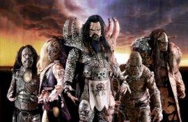 "Mr.Lordi (LORDI) στο Rock Overdose:"" Το εάν θα έρθουμε στην Ελλάδα εξαρτάται από τους διοργανωτές σας""."