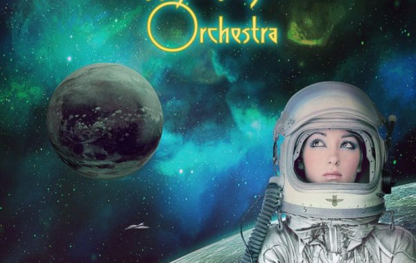 """THE NIGHT FLIGHT ORCHESTRA – """"Sometimes The World Ain't Enough"""""""