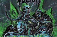 """VULTUR – """"Entangled In The Webs Of Fear"""""""