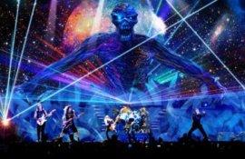IRON MAIDEN: Το απόλυτο αφιέρωμα στην απόλυτη Heavy Metal μπάντα!