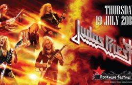Αφιέρωμα JUDAS PRIEST: Metal Gods και Firepower!