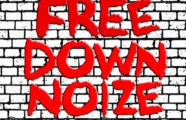 "FREE DOWN NOIZE στο Rock Overdose: ""Αναφερόμαστε σε κοινωνικά προβλήματα, διαπροσωπικές σχέσεις, ασυμφωνίες χαρακτήρων"""